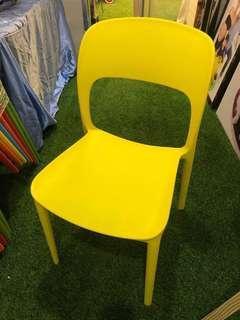 (餘下 橙色 紅色 椅子)降價至$90 張 超值👍