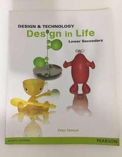 Design & Technology Textbook