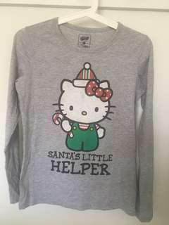 Old Navy Hello Kitty Top