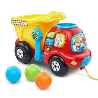 SALE! BRAND NEW VTech Drop & Go Dump Truck