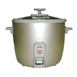 Zojirushi NH-SQ18 Rice Cooker (1.8L)