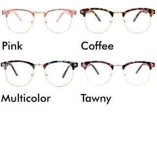 Eye wear Anti Radiation (Pink)