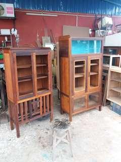 Almati lauk siap restore.. antik