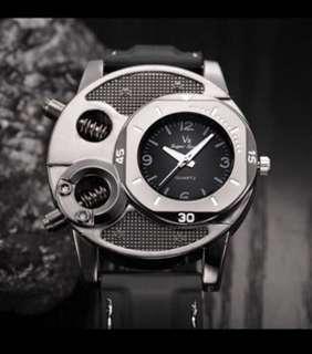 V8 Super Speed (Futuristic Casual) Watch