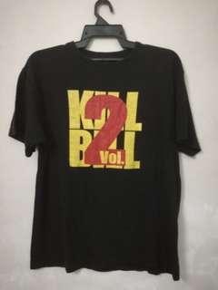 Kill Bill vol.2 Movie Tshirt