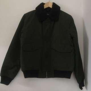 Gap Bomber Winter Jacket