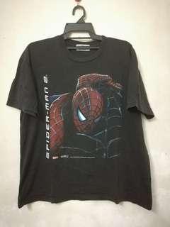 Spiderman 2 Movie Tshirt