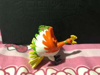 pokemon figure HO-OH