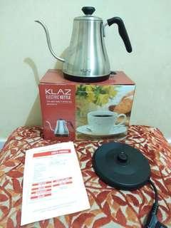Water Boiler (800W)