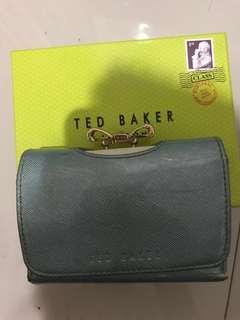 Ted Baker Simple wallet ori