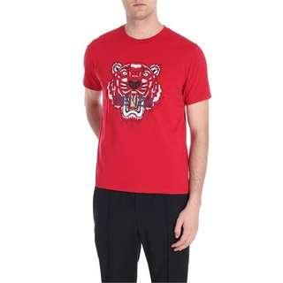 Brand new with tags Kenzo T-shirt tiger size s