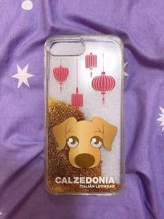 Calzedonia 流沙iphone 7p/8p Case