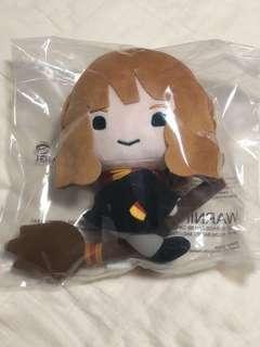 Changi Airport Harry Potter Hermione Granger Plush