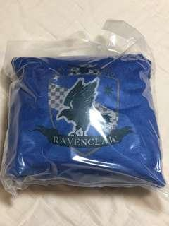 Changi Airport Harry Potter Ravenclaw 2-in-1 Travel Pillow
