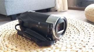 新淨Sony Handycam HDR-PJ440