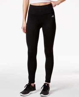 Adidas Climalite highwaisted leggings size xs