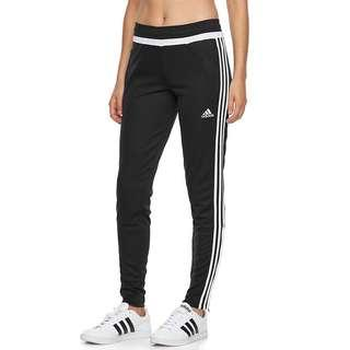 Adidas climacool soccer pants size xs