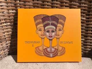 Nubian 2 Palette