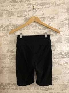 FASHION NOVA biker shorts