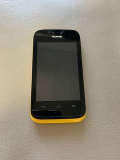 Huawei Y210 手機