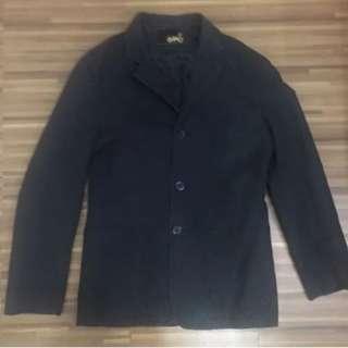 Mint - Coat/Blazer (Black)