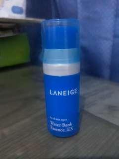 HOT!!! LANEIGE WATERBANK ESSENCE_EX