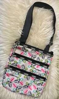 Lesportsac sling bag authentic #bersihbersih