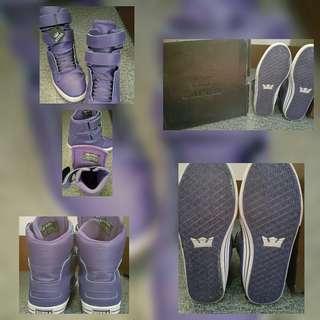 Supra Hicut shoes