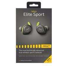 Jabra Elite Sport Wireless Earphone