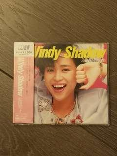 松田聖子 Windy Shadow