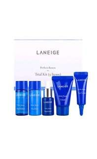 [LANEIGE] New Perfect Renew Trial Kit (5 items) set