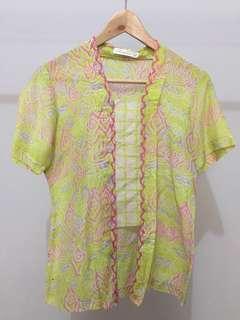 Rita Batik Super Sleek Kutubaru