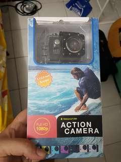 Camera full HD 1080p Action Camera
