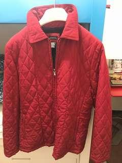 George Winter jacket (reprice)