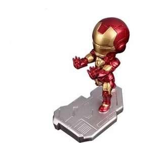 Iron Man Mobile Phone Holder