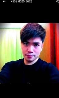 騙徒Leung Man Ho Tommy