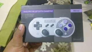 SN30 Pro 8bitdo Controller