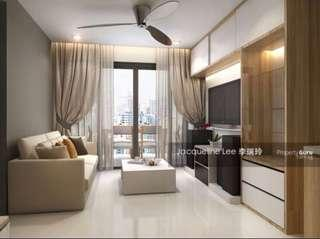 2 Bedrooms Integrated Condo For Sale with Shops