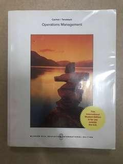 🚚 BE1401 Business Operations and Management NBS Textbook