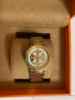 Tory burch woman watch , new arrival