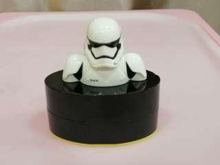 Star Wars Stormtrooper pencil topper