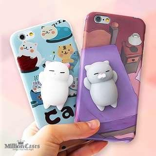 Squishy iPhone casing cute cover #Jan55