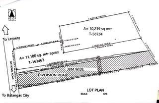 Commercial Lot for Sale
