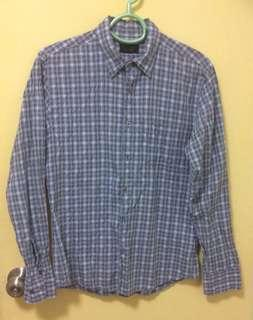 Japan Brand Tetee Homme Checkers Shirt (less 20%)
