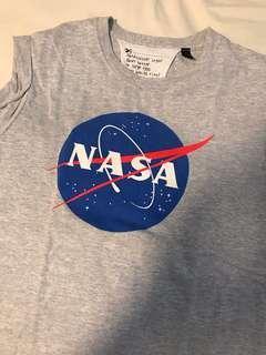 NASA sleeveless top