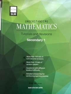GLM Sec 1 Maths Tutorials and Revisions