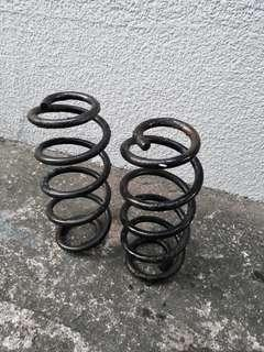 Honda Jazz GD 01-07 model stock rear spring