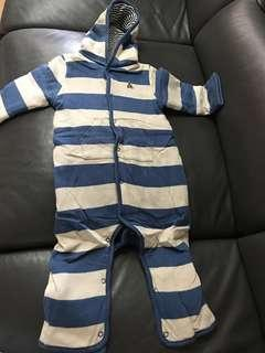 BabyGap連身衣
