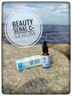 DS Beauty Senal C+ Serum