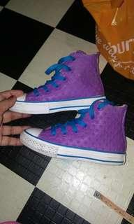 Converse shoes Authentic